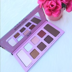 Other - Nude Eyeshadow Palette